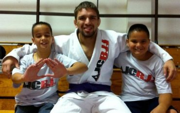 Brazilian Jui-Jitsu (BJJ)