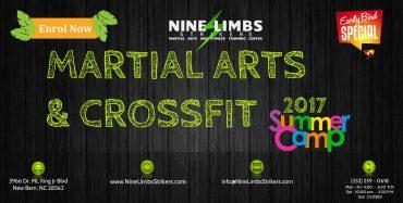 Martial Arts & CrossFit