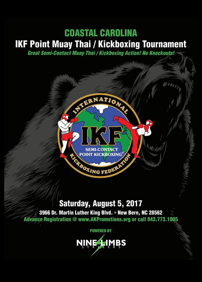 IKF/PKB August 5th